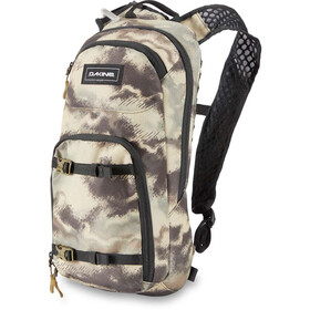 Dakine Session 8l Backpack Men, brązowy/beżowy